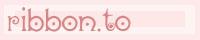 リボンネットワークバナー(ロゴ)